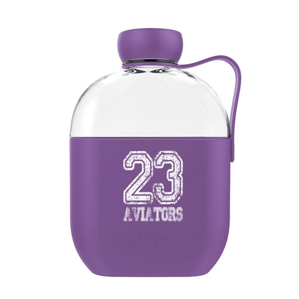 22 ounce Hip Bottle