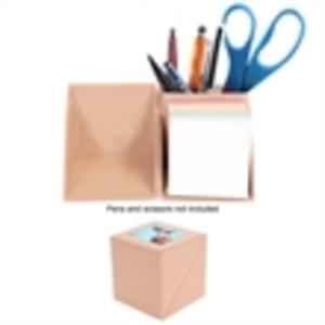 Promotional Desk Pen Holders/Stands-T984