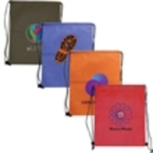 Promotional Drawstring Bags-80-59025