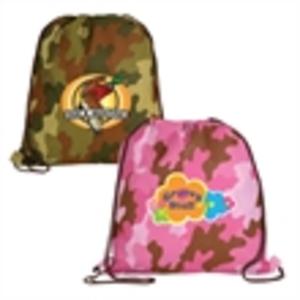 Promotional Drawstring Bags-80-59080