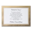 Promotional Invitations-XH13937