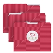 Promotional Folders-XH58117FF