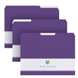 Promotional Folders-XH58120FF