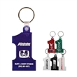 Promotional Metal Keychains-27051