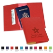 Promotional Passport/Document Cases-G790
