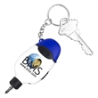 Promotional Keytags with Light-53084