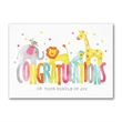Promotional Greeting Cards-XH37317FC