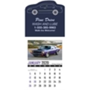 Promotional Stick-Up Calendars-5324