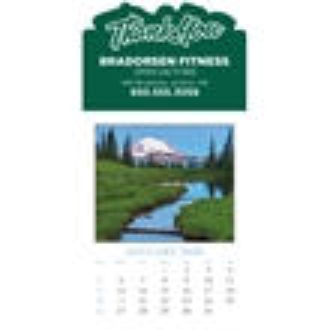 Promotional Stick-Up Calendars-5326
