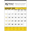Promotional Contractor Calendars-6101
