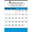 Promotional Contractor Calendars-6104