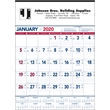 Promotional Contractor Calendars-6108