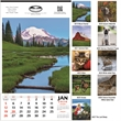 Promotional Contractor Calendars-6400