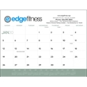 Promotional Calendar Pads-6514