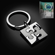 Promotional Multi-Function Key Tags-A4051