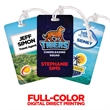 Promotional Luggage Tags-L850
