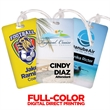 Promotional Luggage Tags-L851