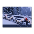 Promotional Greeting Cards-XH18426FC