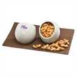 Promotional Candy Jars-WCD102-Nuts