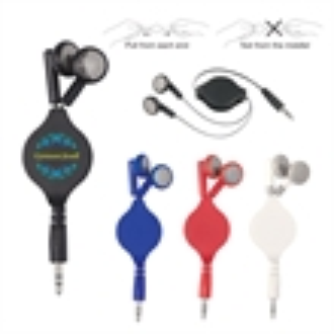 Promotional Headphones-2705