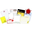 Promotional Wipe Off Memo Boards-MB58