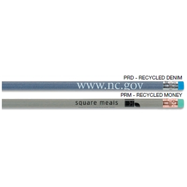 Eco Pencil made of