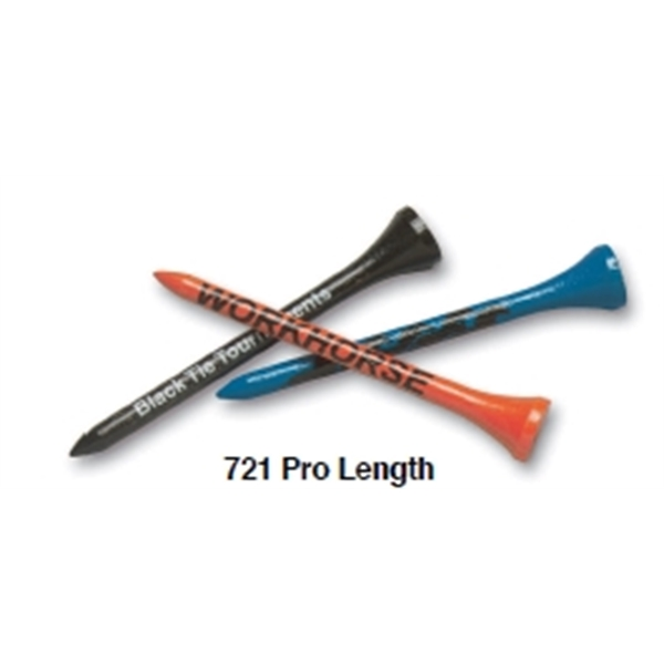 Pro Length Golf Tees