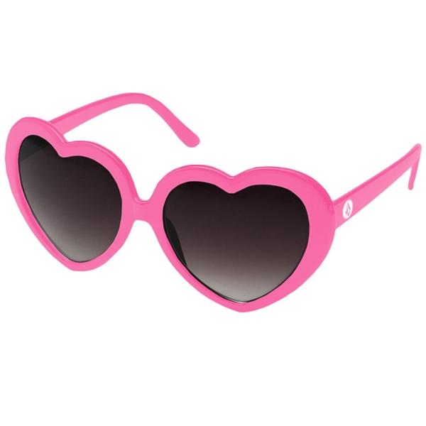 Quality PC Heart sunglasses