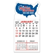 Promotional Magnetic Calendars-477143