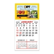 Promotional Magnetic Calendars-477243