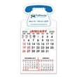 Promotional Magnetic Calendars-477443