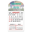 Promotional Magnetic Calendars-477541