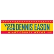 Promotional Bumper Stickers-40203