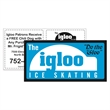 Promotional Bumper Stickers-40701