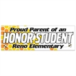 Promotional Bumper Stickers-40601