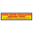Promotional Bumper Stickers-40903