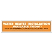 Promotional Bumper Stickers-40901