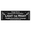Promotional Bumper Stickers-41301