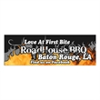 Promotional Bumper Stickers-43634