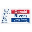 Promotional Bumper Stickers-44711