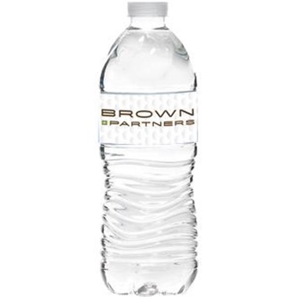 16.9 oz. bottled water