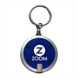 Promotional Keytags with Light-TI-TL15-I