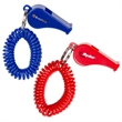 Promotional Whistles-K246