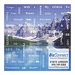 Promotional Business Card Magnets-111506