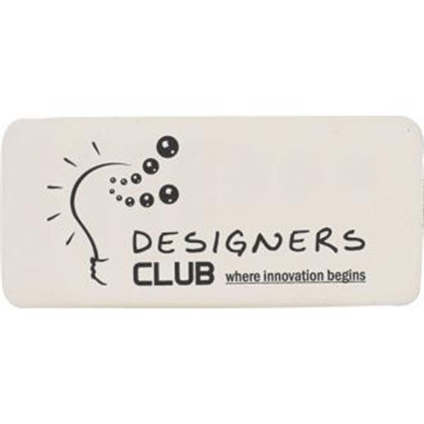 High quality rubber eraser