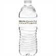 Promotional Bottled Water-H2O16-FDP