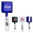 Promotional Retractable Badge Holders-RBR6D