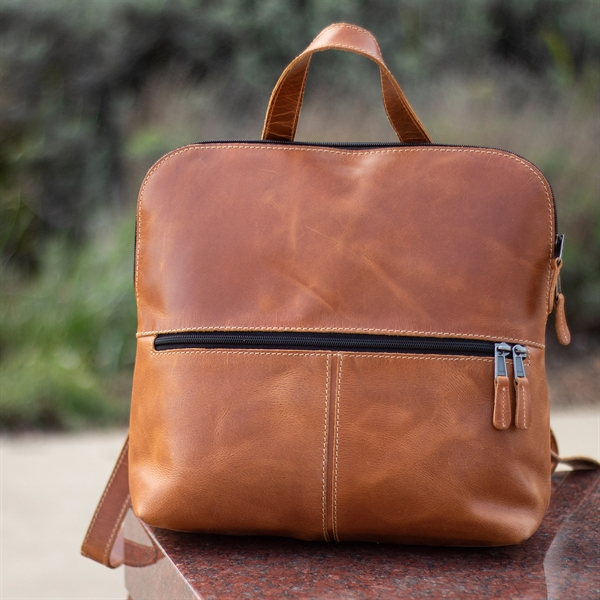 Canyon Outback Leather -