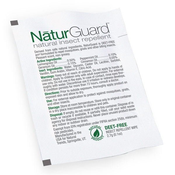 NaturGuard Natural Insect Repellent