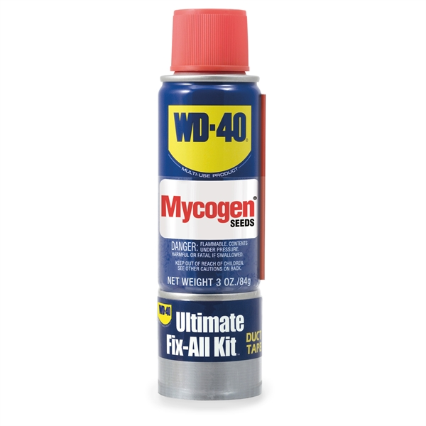 WD-40® Ultimate Fix-All Kit™